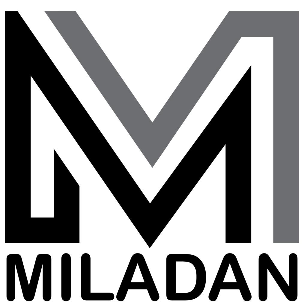 Logo - Miladan1